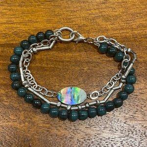 NWOT Boho Bracelet